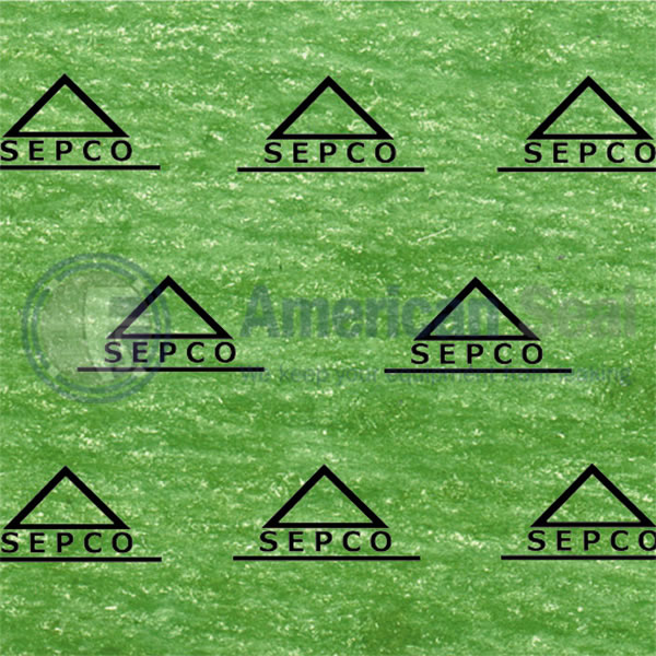 Non Asbestos Compressed Sheet