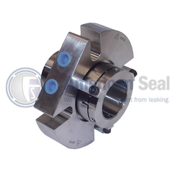 DTP - Double Tandem Pumper Seal