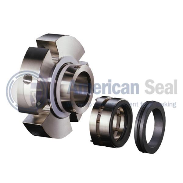 ESD - Sello para aplicaciones  corrosivas y abrasivas