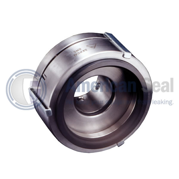 OMS - Outside Mixer Seal