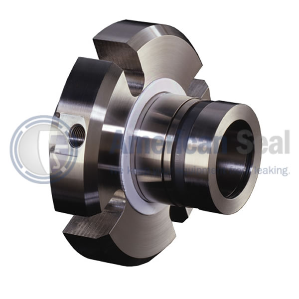 RBA - Reciprocal Balanced Axial Seal
