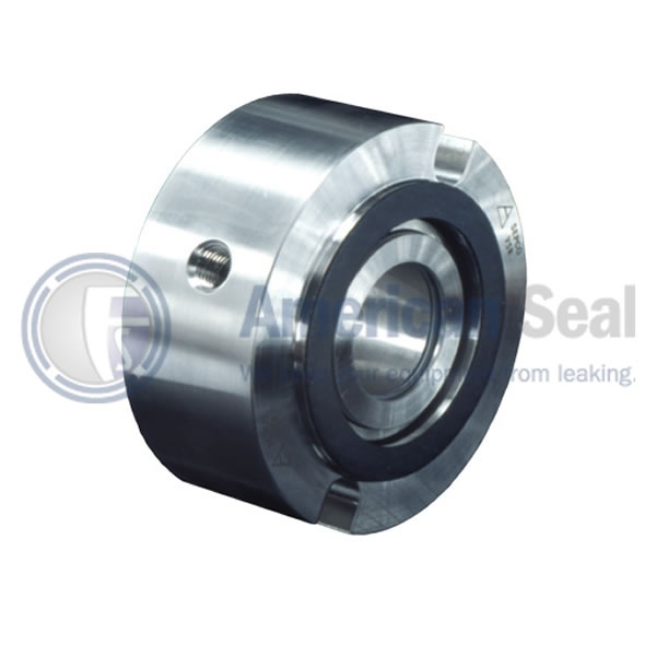 VSR - Vertical Single Rotary Seal