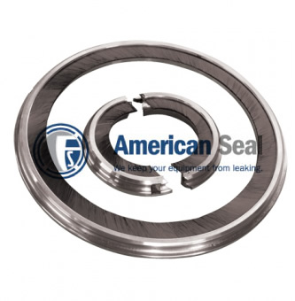 Rings for Steam Turbines
