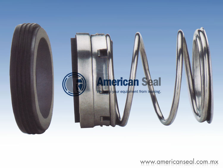 Sellos Mecánicos AS-PB03  ( TIPO 1B )