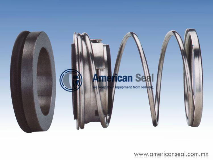 Sellos Mecánicos AS-PB05  ( TIPO 2 )