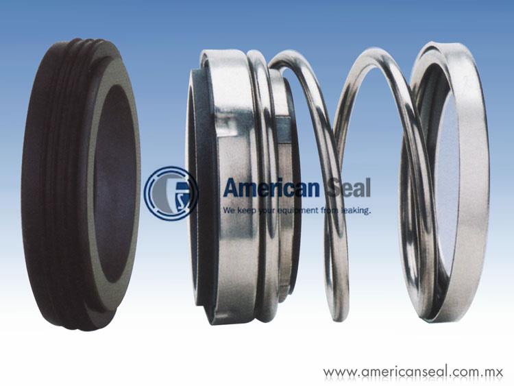 Sellos Mecánicos AS-PB09 /  AS-PB09L