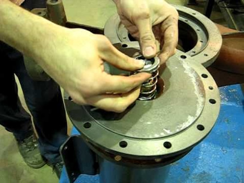 Repair Seals For Pumps