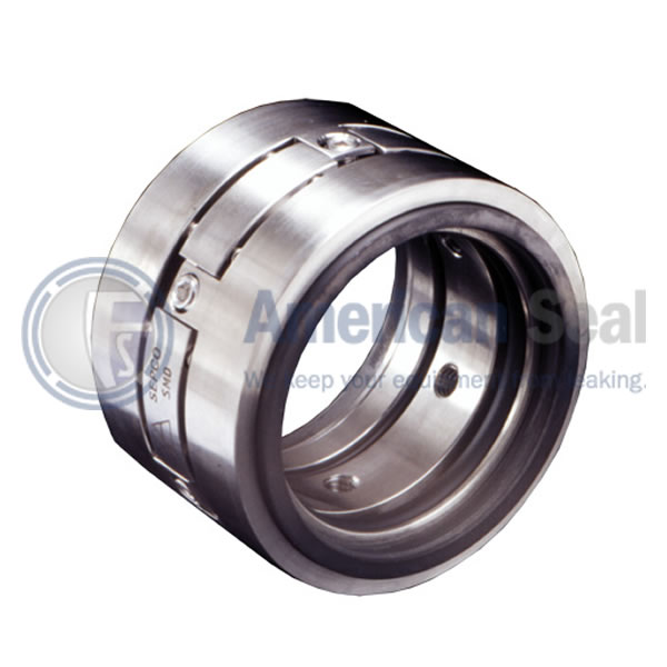 SMD - Shaft Mounted Double Seal