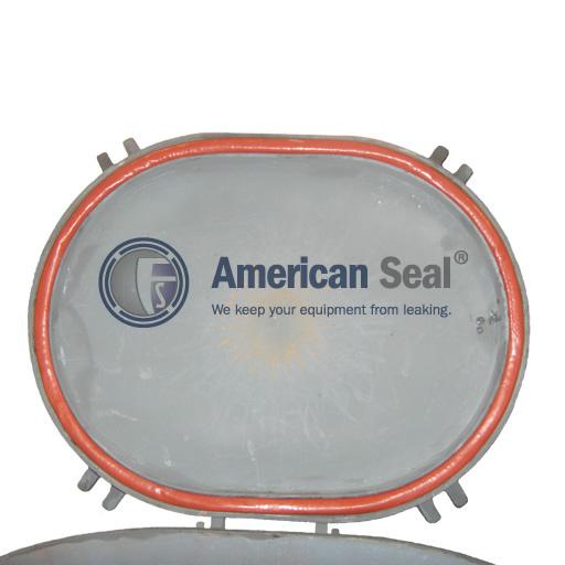Hatch Seal WO BG